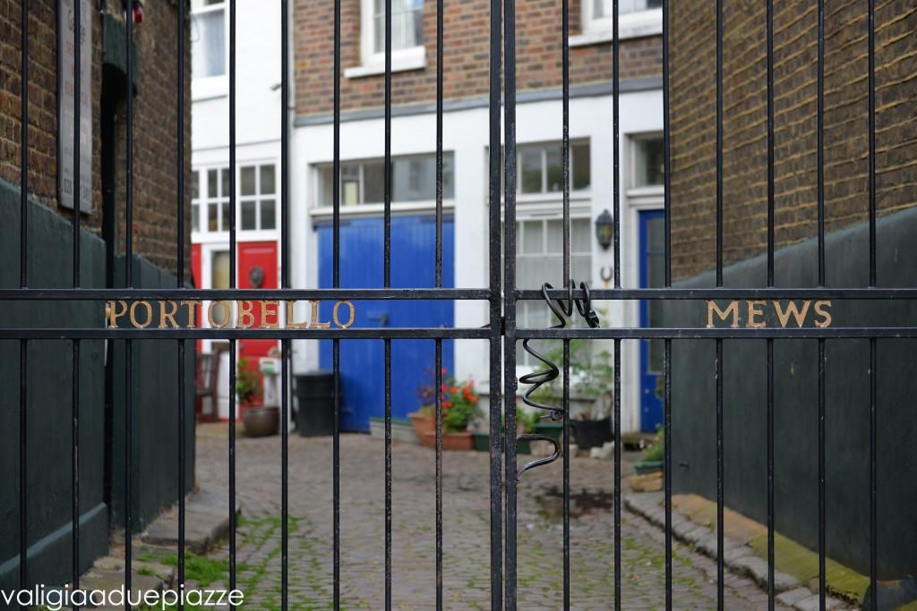 mews london