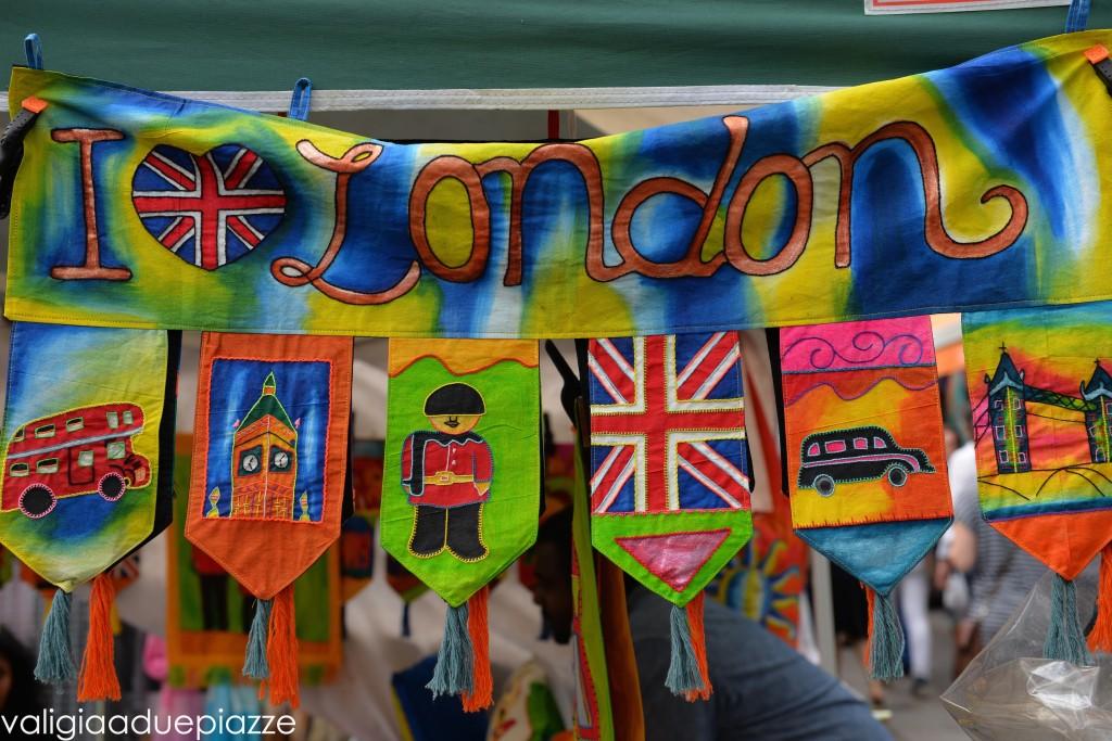 portobello flea market