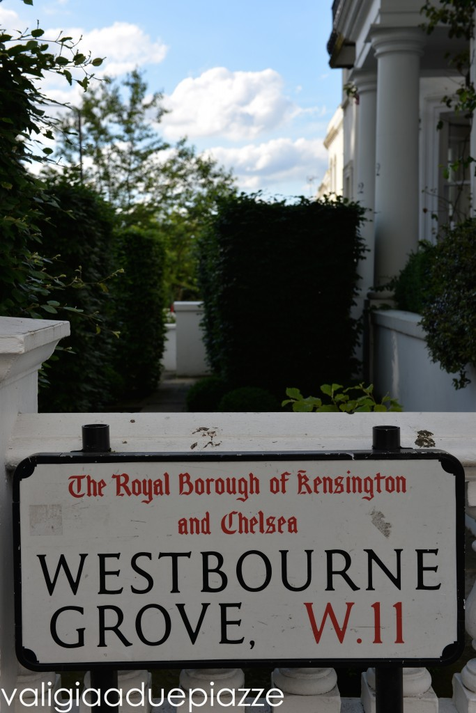 westbourne grove london