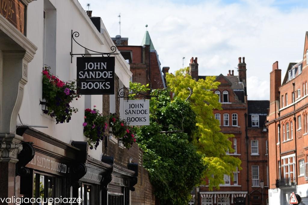kings road london