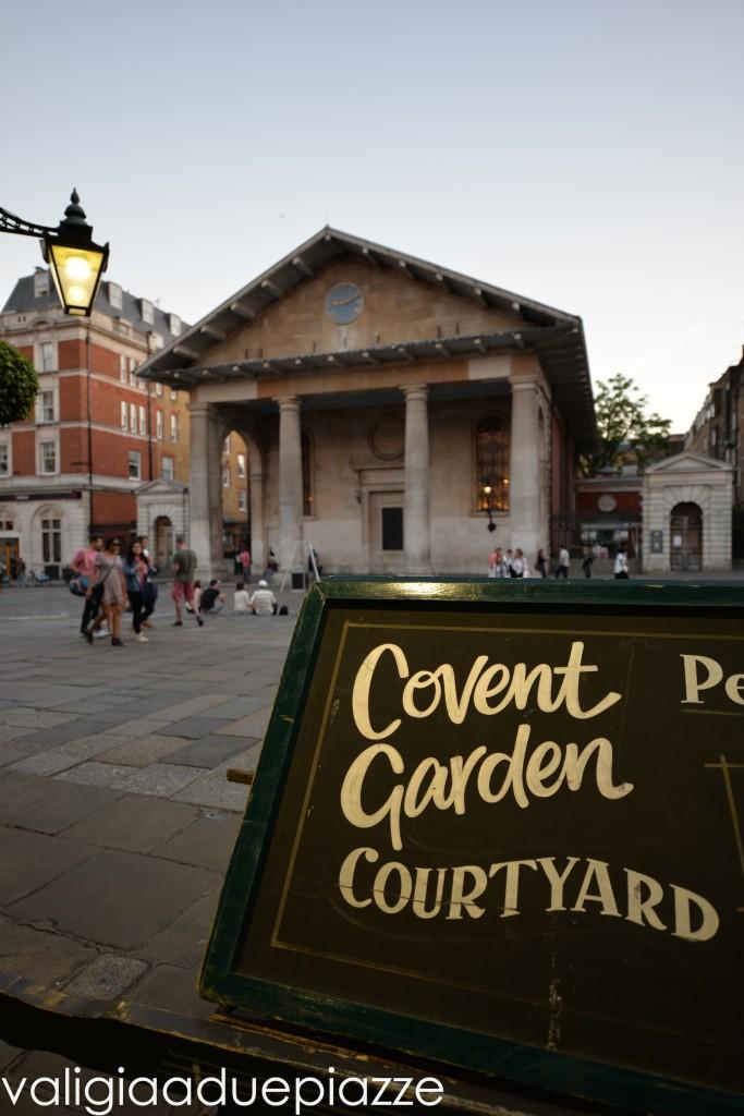 covent garden courtyard london
