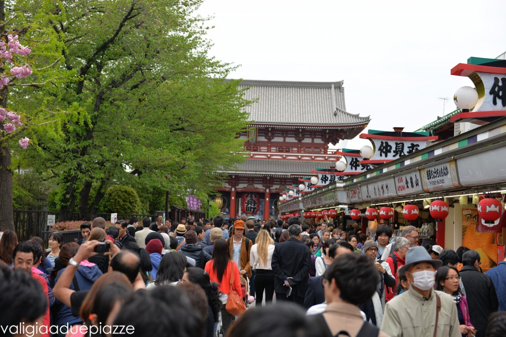 tempio asakusa