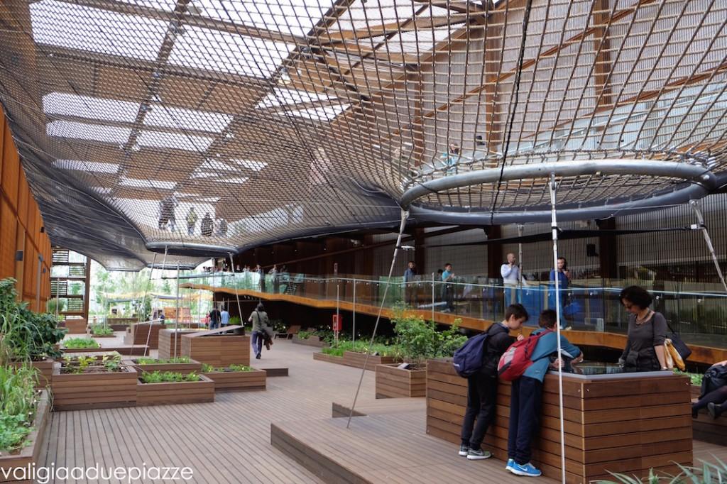 brasil pavilion
