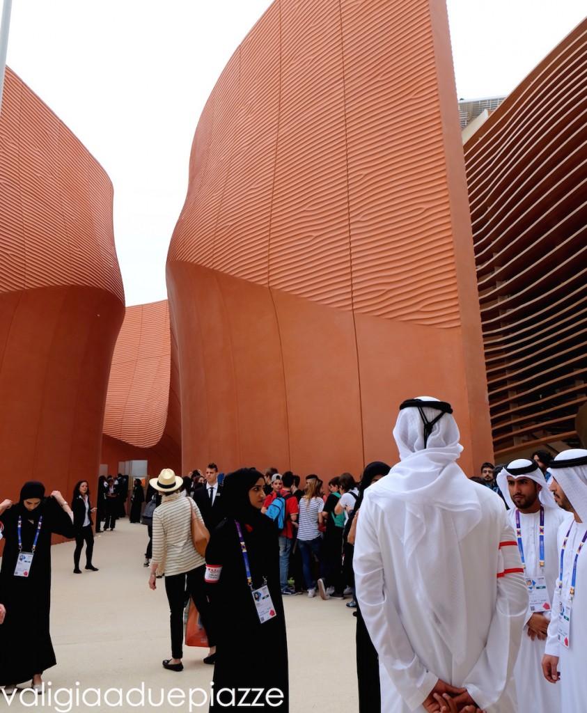 emirati arabi pavilion expo 2020 dubai