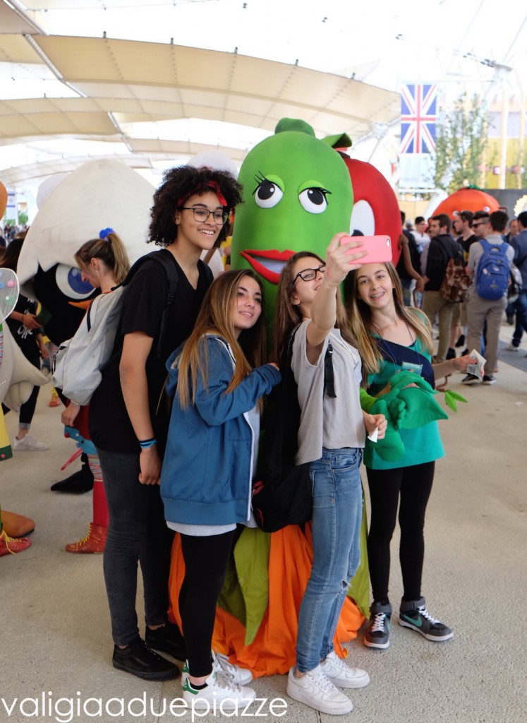 Foody and Friends Expo