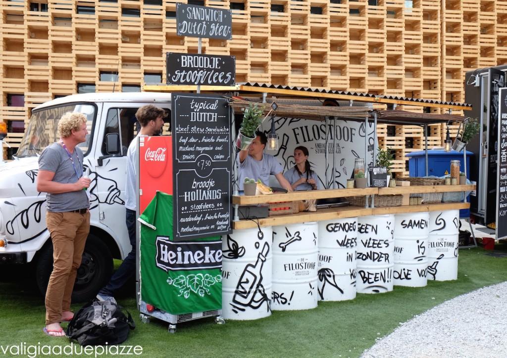 Food Truck Olanda Expo