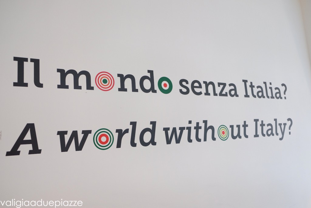 il mondo senza italia expo milano