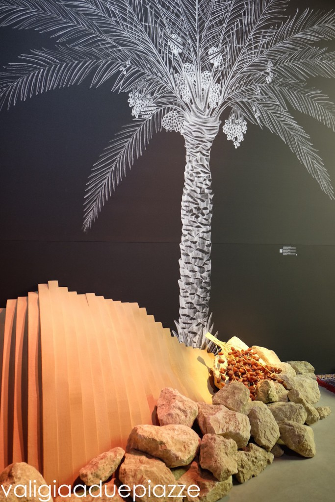marocco pavilion sahara