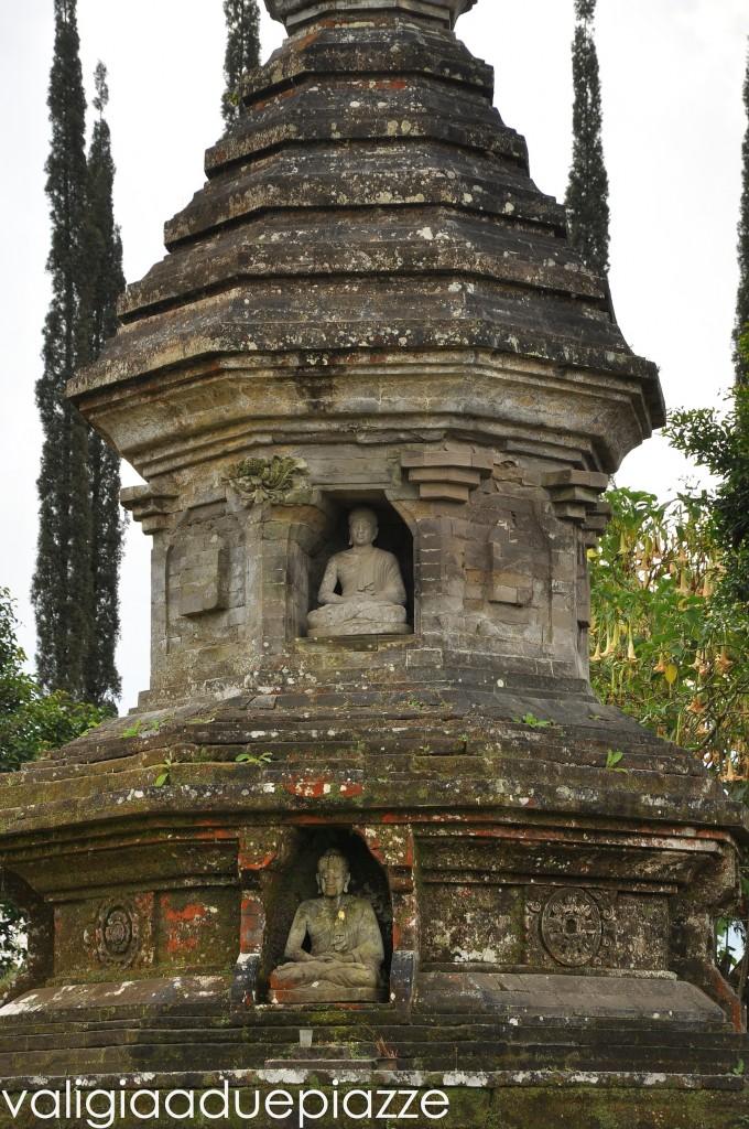 stupa bali