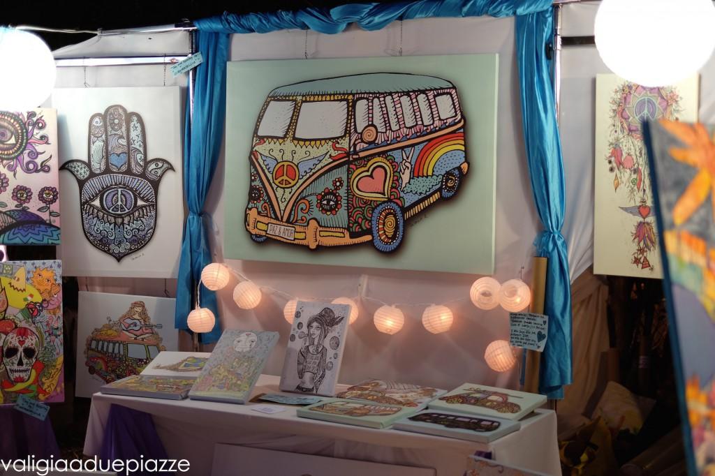 mercato hippie ibiza