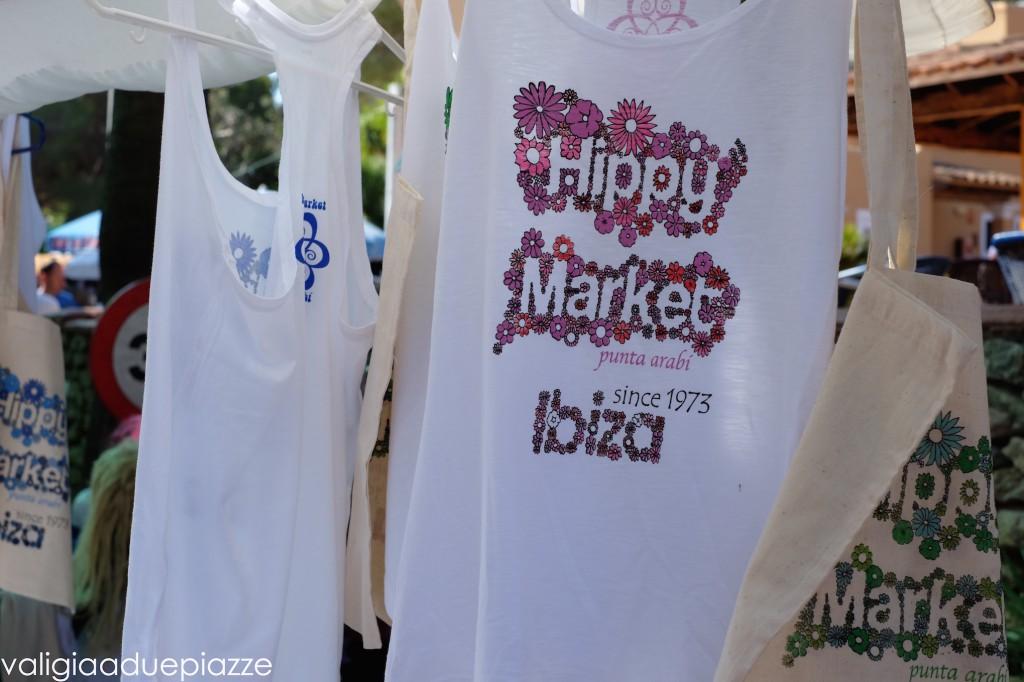hippy market punta arabì