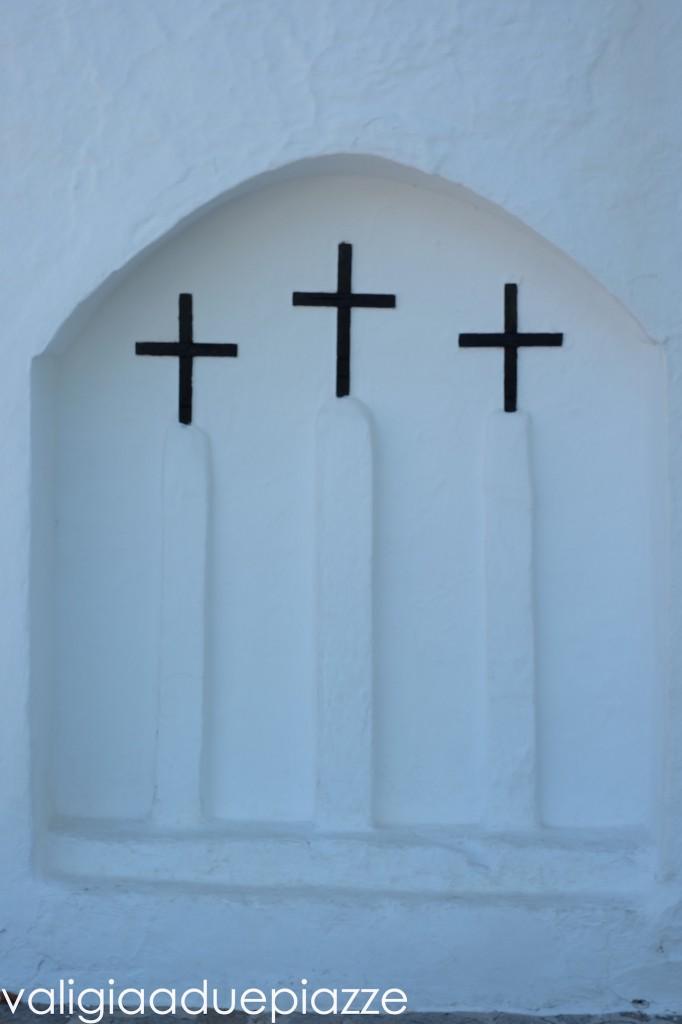 croci greche ibiza