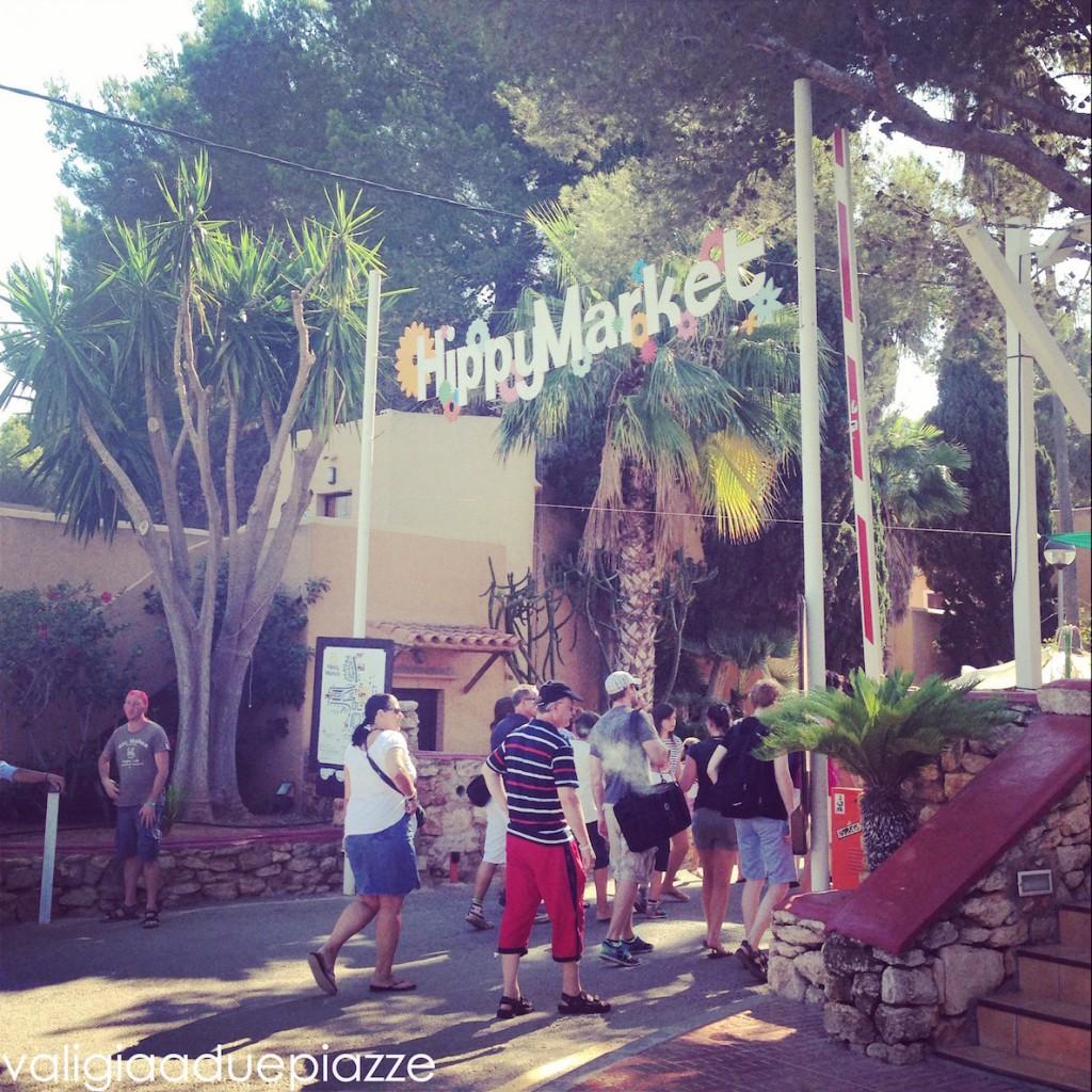 Hippy Market Ibiza Punta Arabì