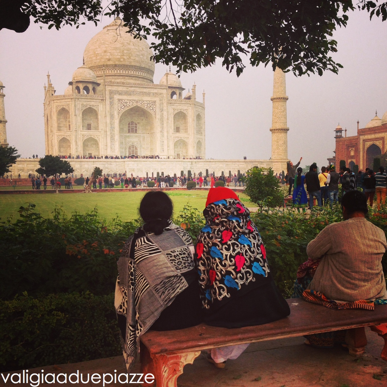 Come organizzare un viaggio in india (quasi) fai da te