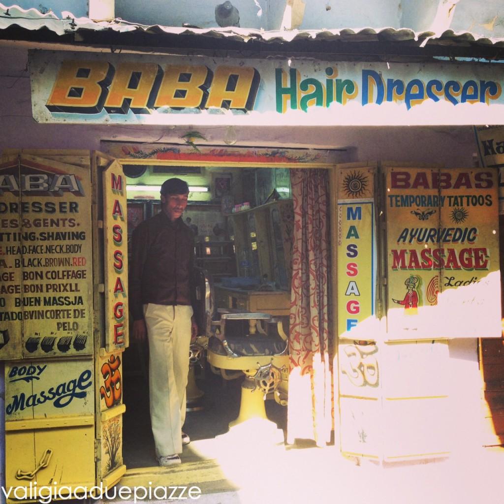 barbiere pushkar