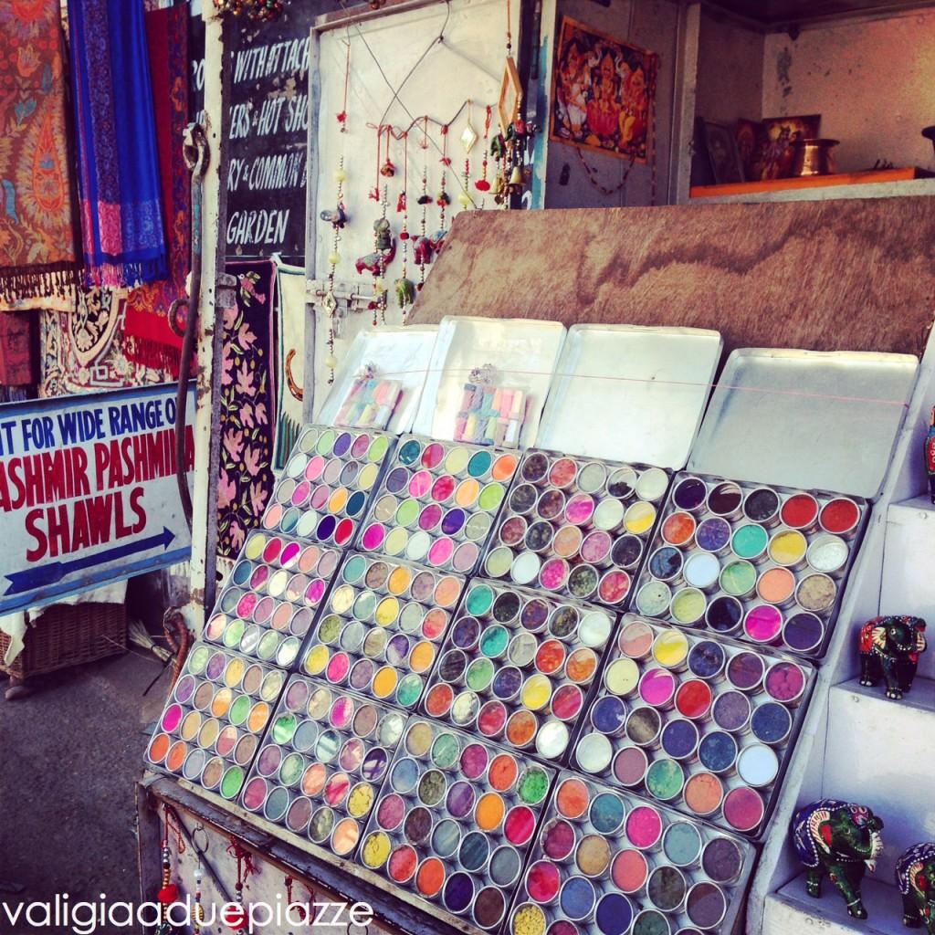 colori pushkar india