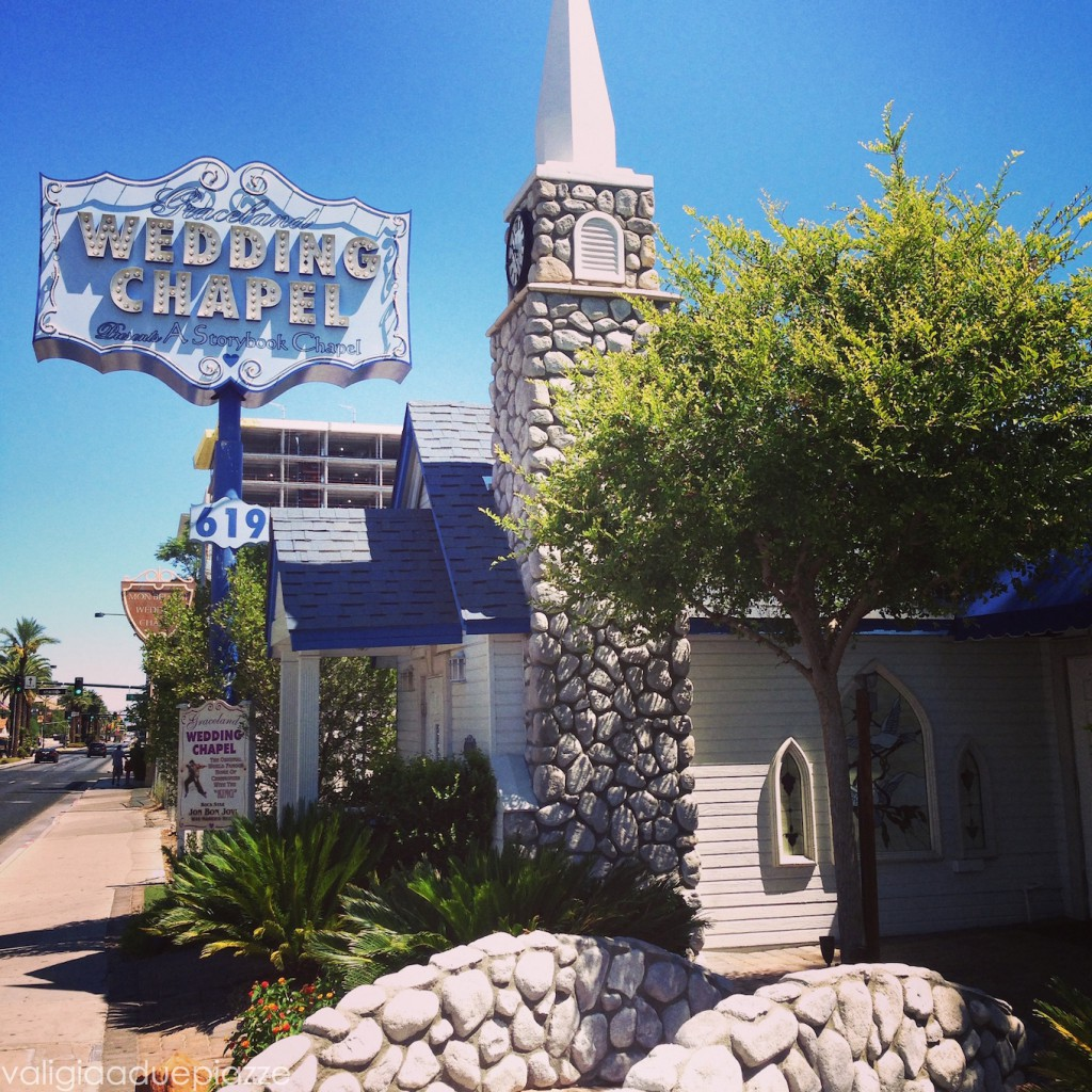 wedding chapel las vegas nevada