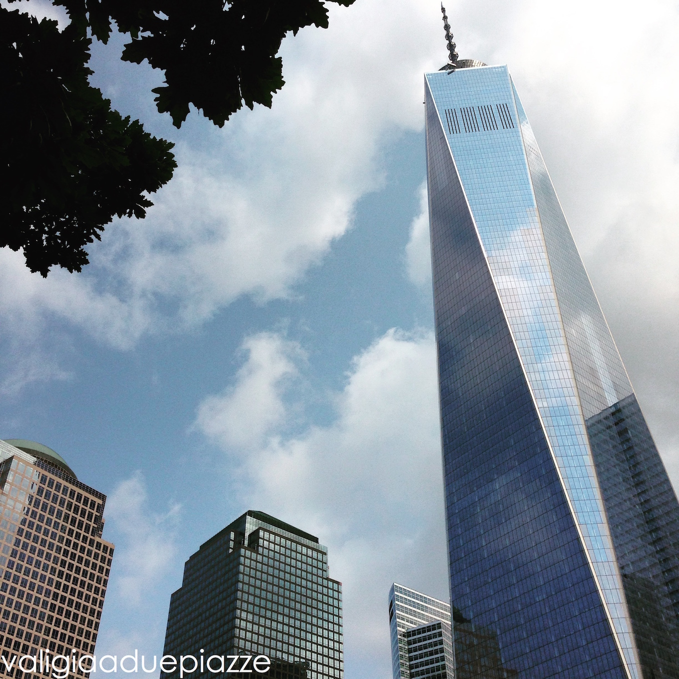 New york dalla freedom tower il grattacielo pi alto d for Appartamento grattacielo new york