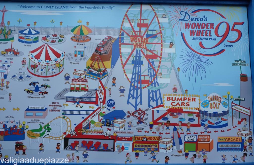map deno's amusement park
