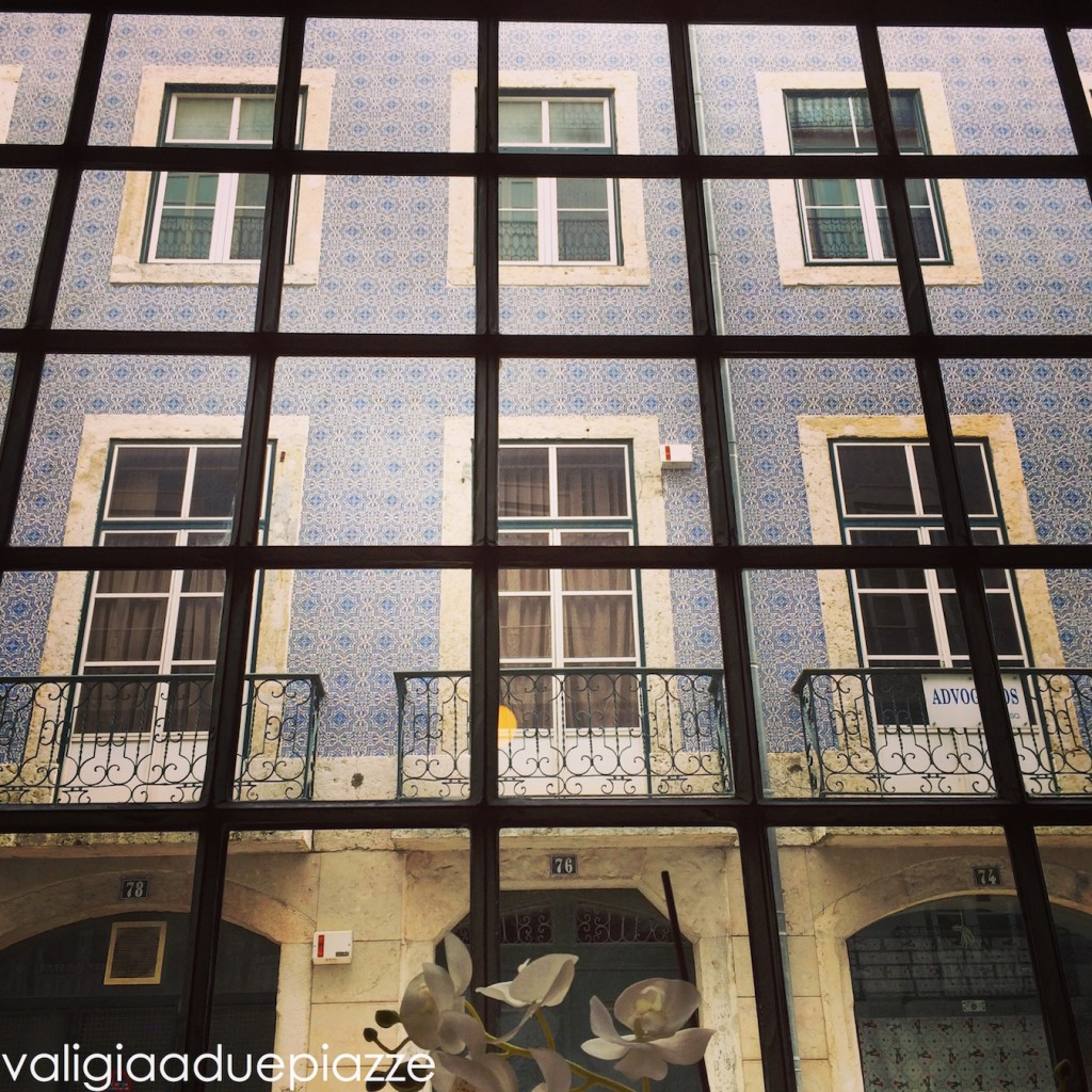 browns downtown hotel lisboa