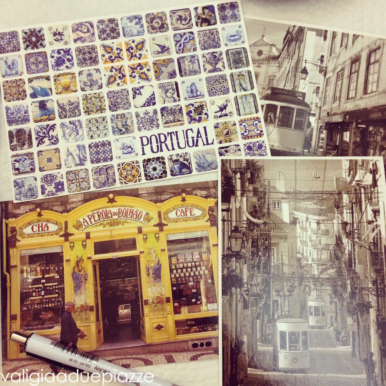 Un Weekend A Lisbona In 4idee N14