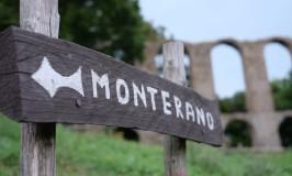Lazio, la città perduta di Monterano (set di celebri film)