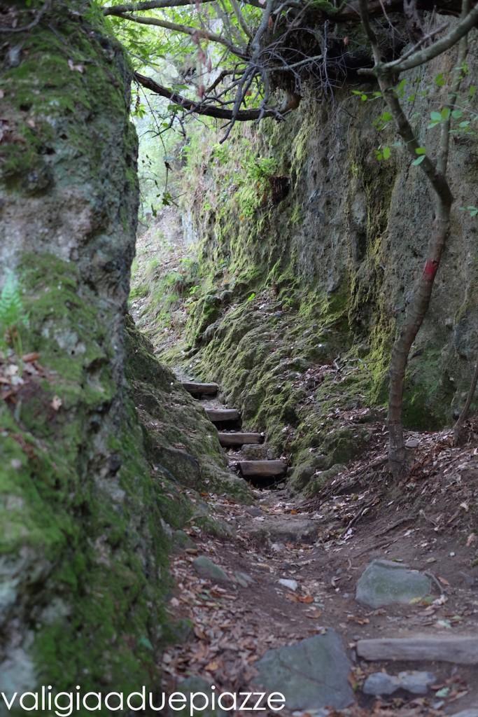 percorso terme diosilla
