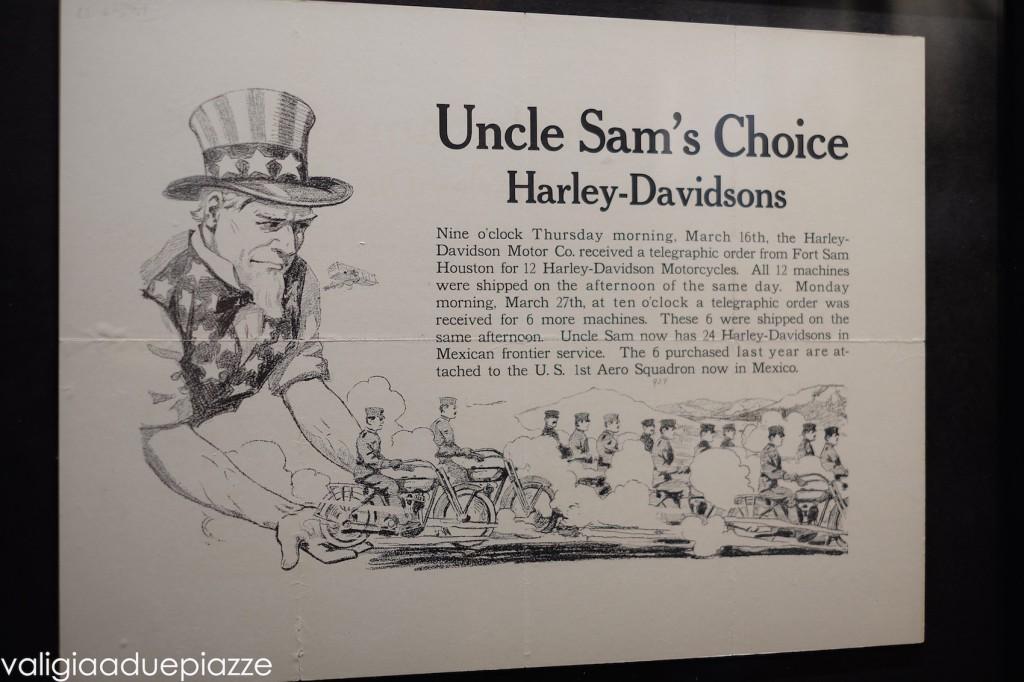 uncle sam harley davidson
