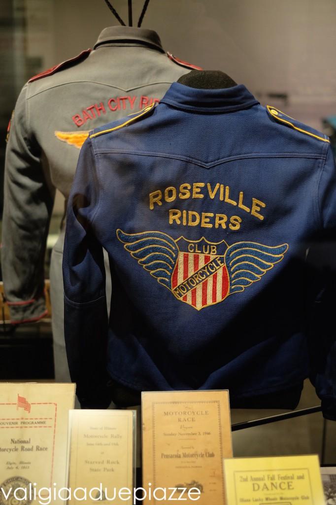 roseville riders