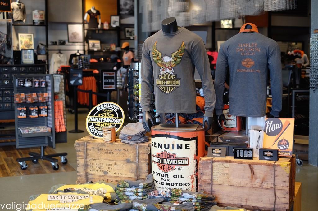 gadget shop harley davidson museum
