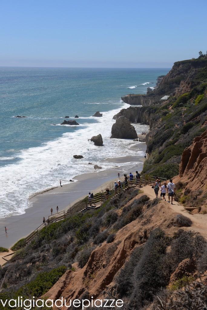 oceano pacifico highway 1 california