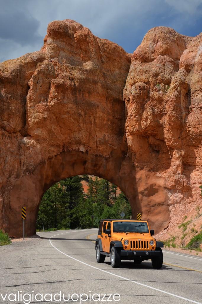 scenic route 12 utah