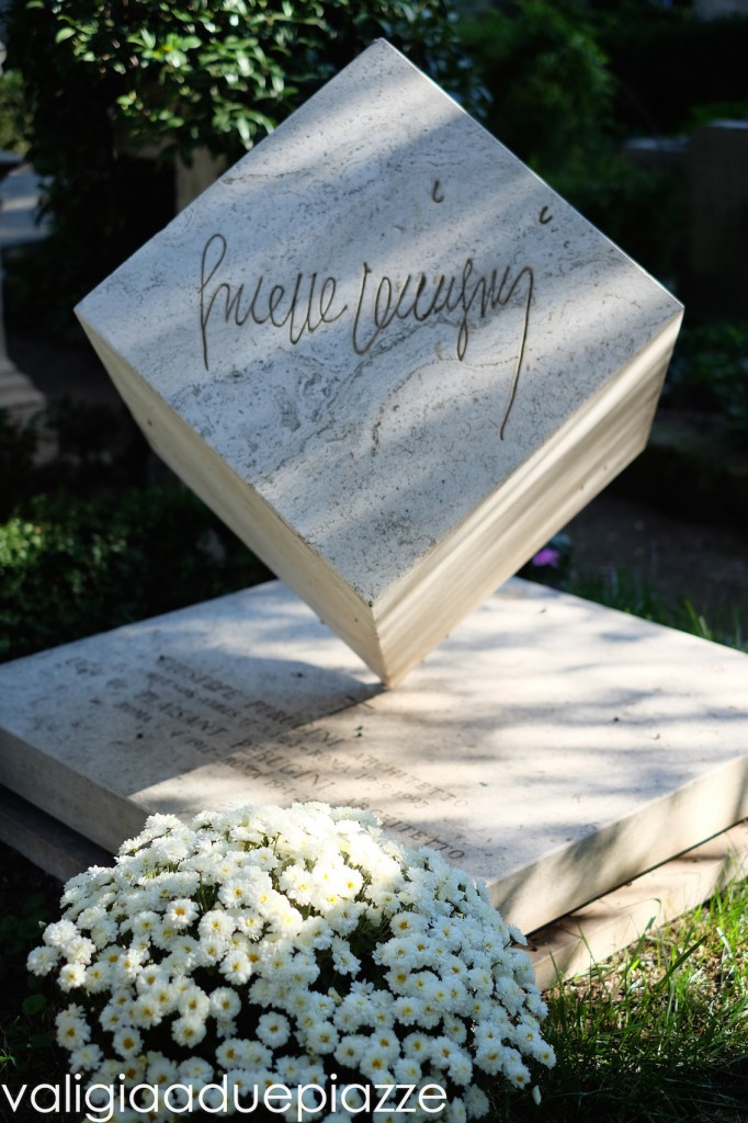 cimitero acattolico roma testaccio