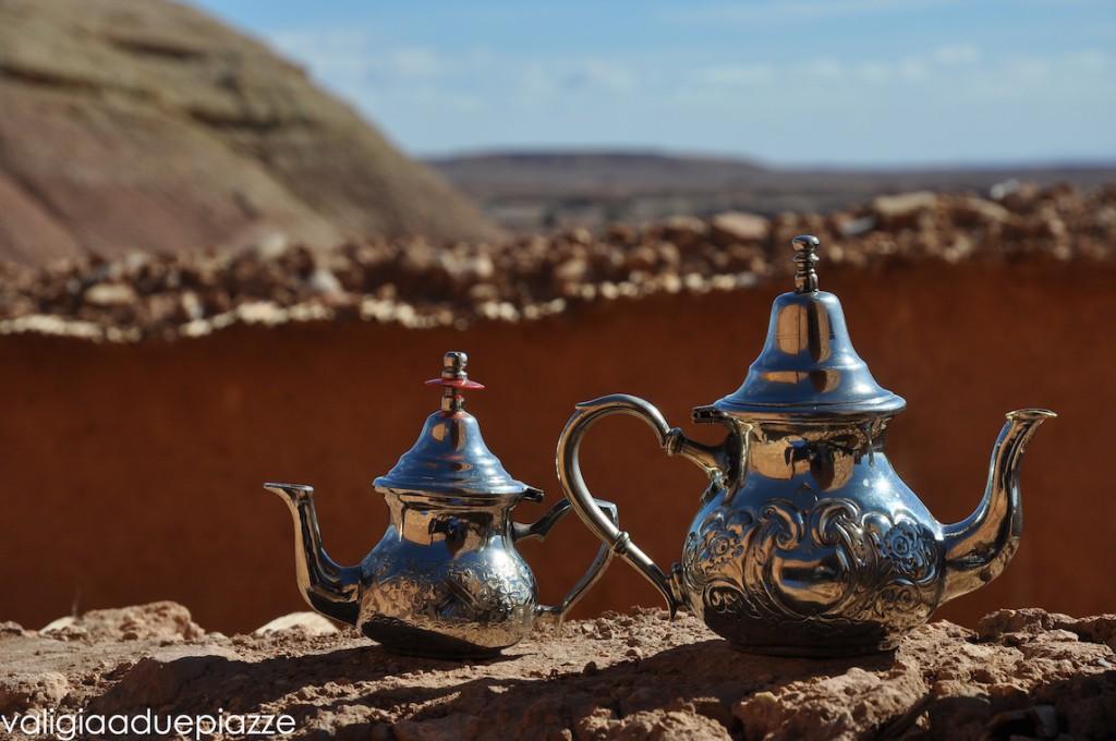 tè nel deserto marocco ouarzazate