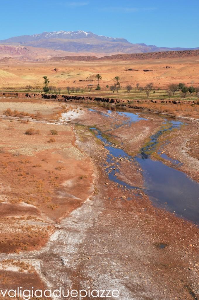 deserto ouarzazate marocco