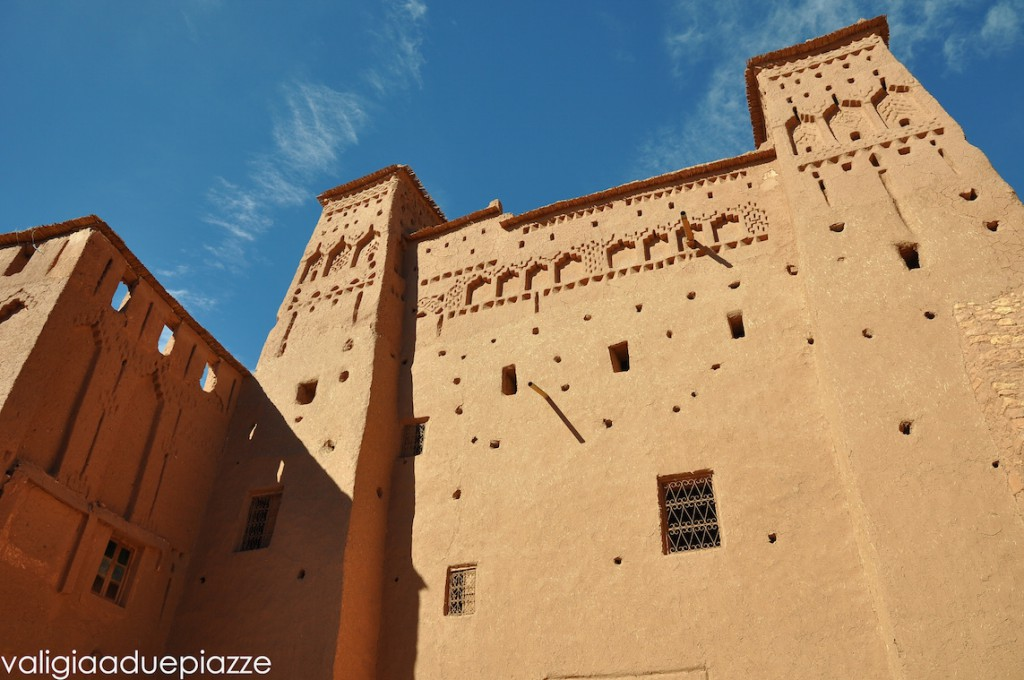 il gladiatore location marocco