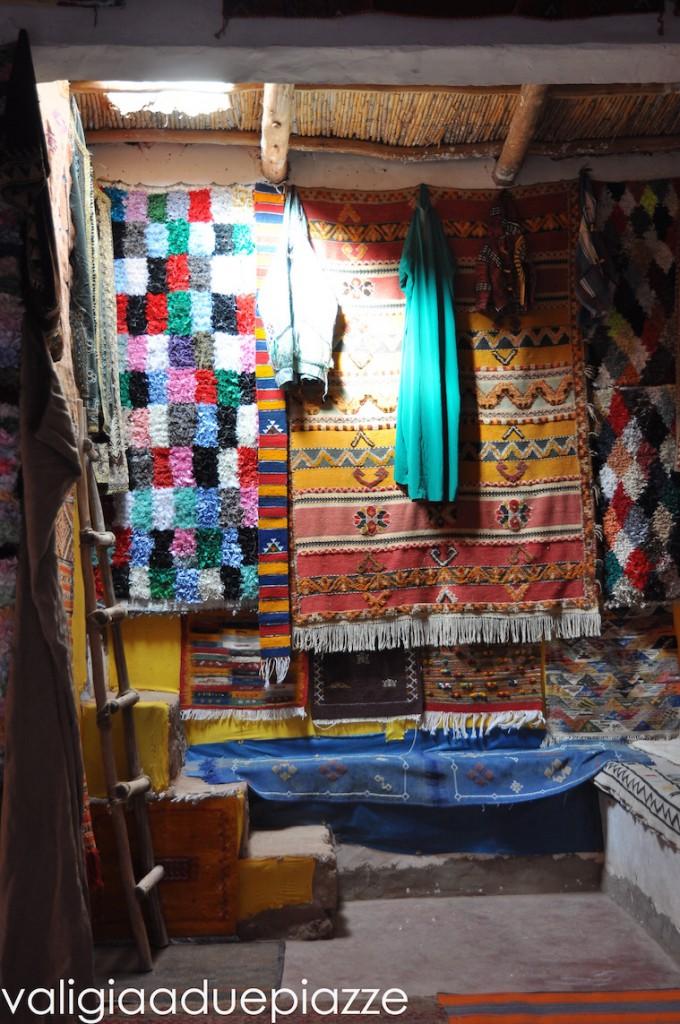 ait benhaddou marocco
