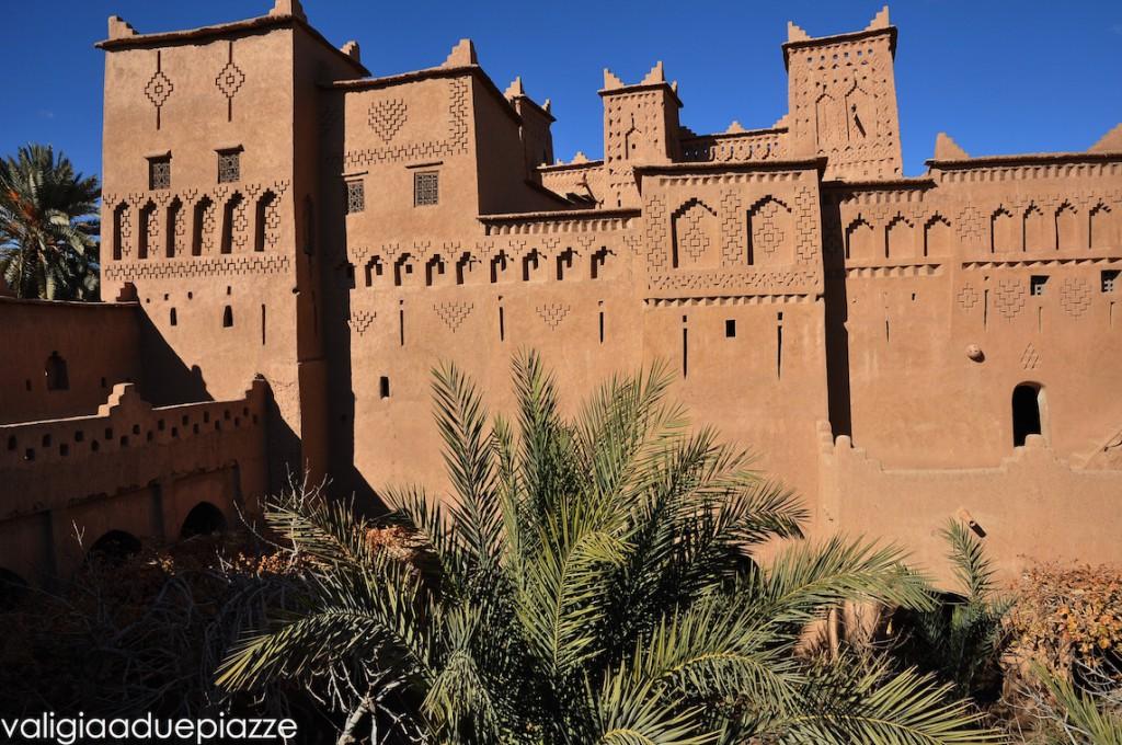 kasbah amridil marocco