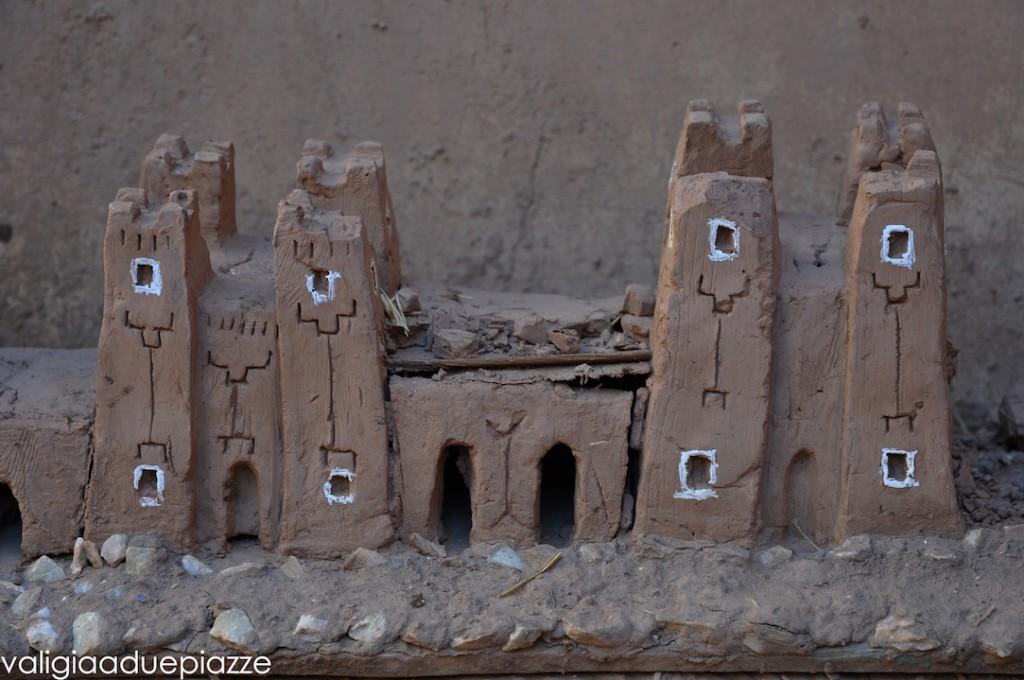 kasbah amridil marocco skoura