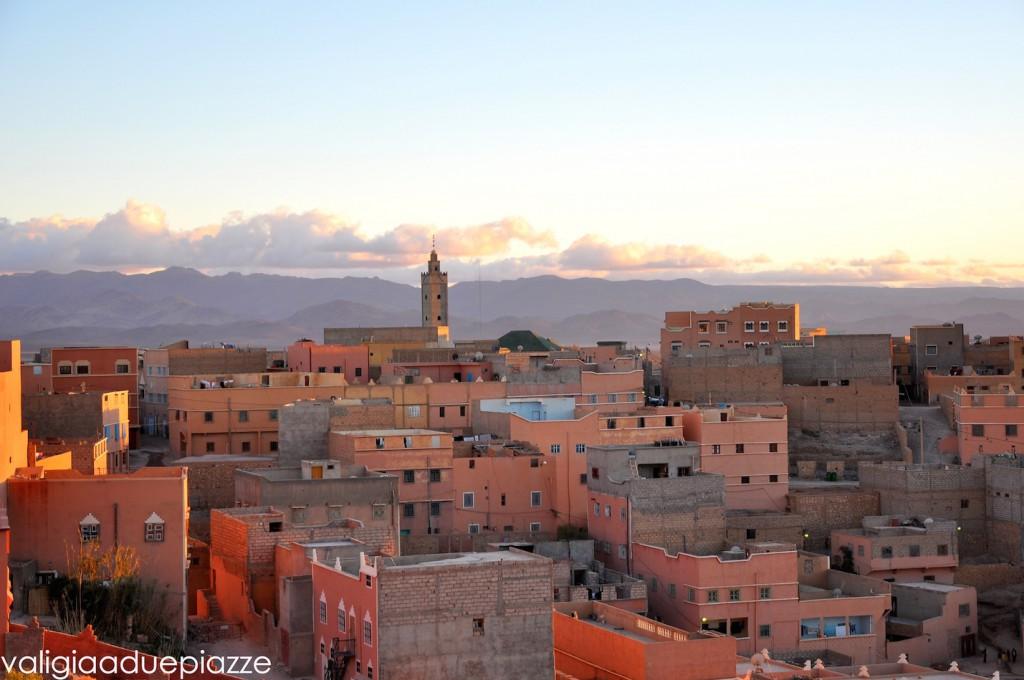 boumalne dades marocco