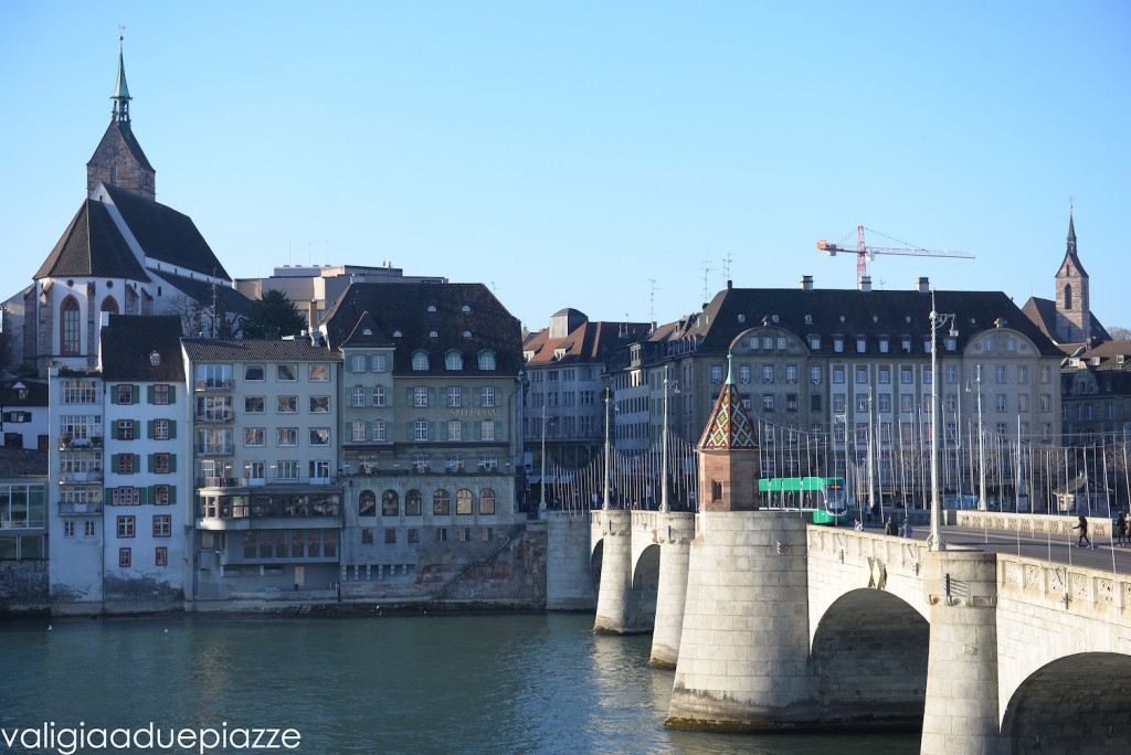 basel reno città vecchia