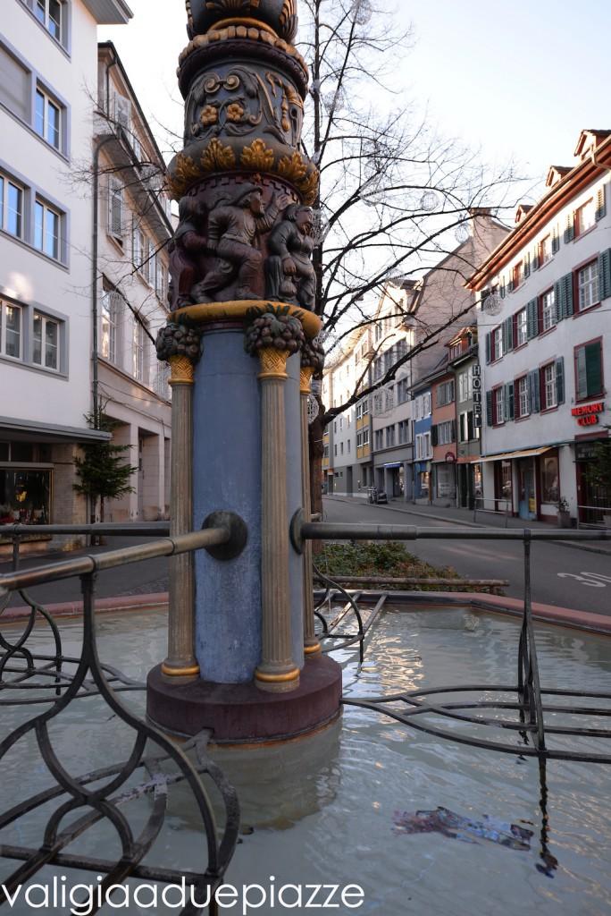 fontane basel