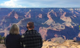 USA, Arizona: in elicottero sul Grand Canyon