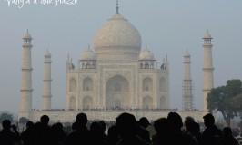 India, Agra: la storia d'amore del Taj Mahal