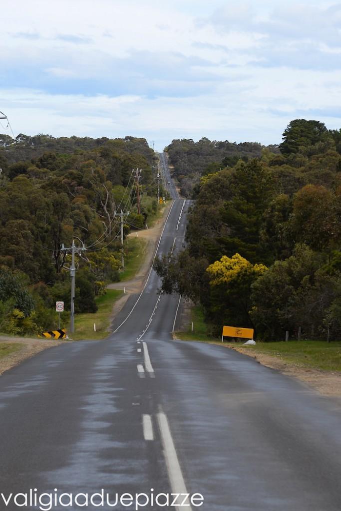 Ocean Road Australia Torquay