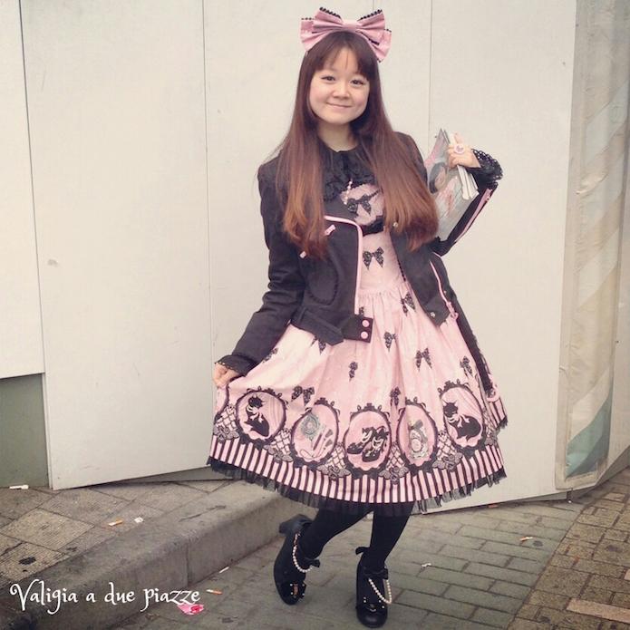 gothic lolita tokyo