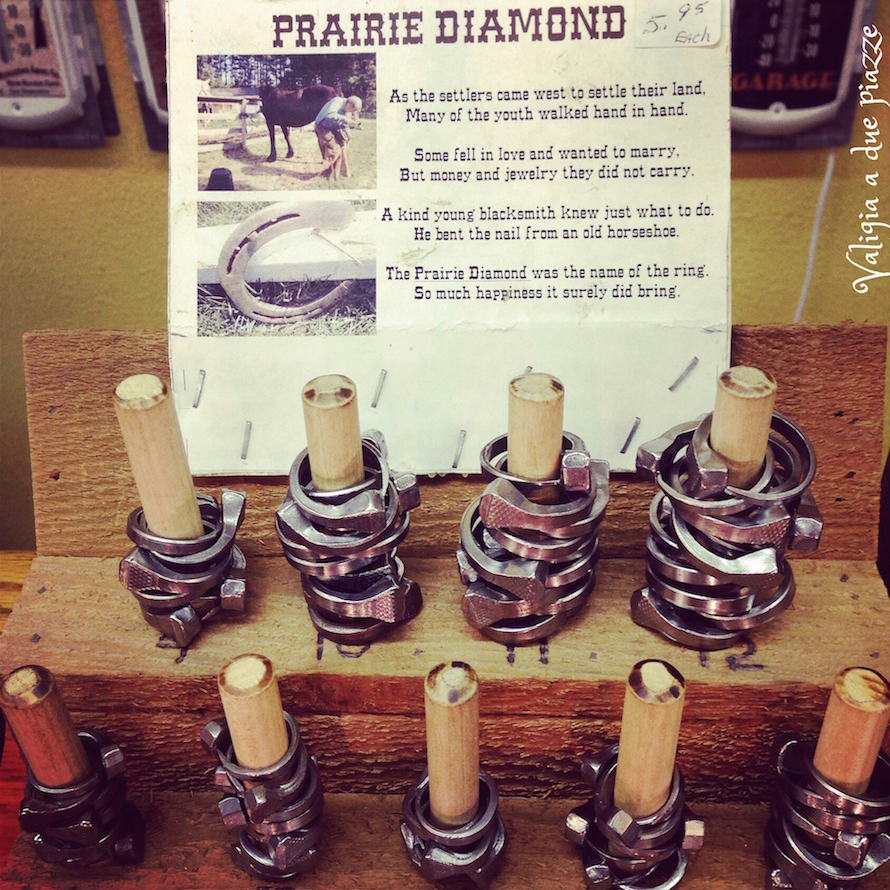 prairie diamond moab