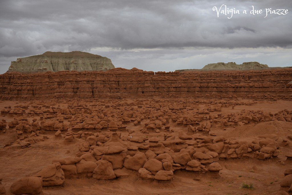 goblin valley USA