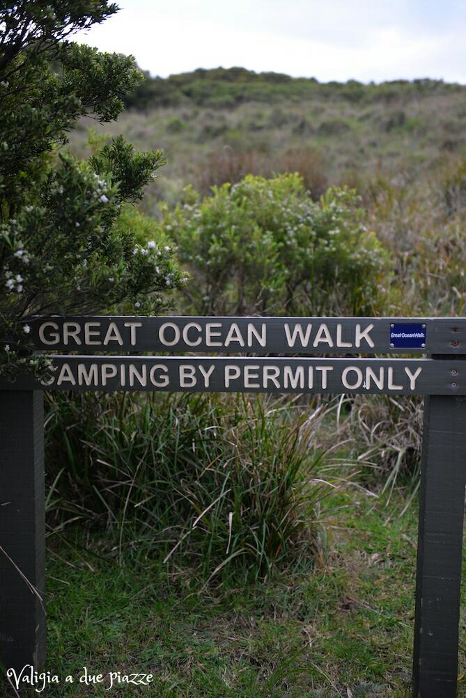 great ocean walk australia apollo bay