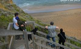 Australia: le onde della Great Ocean Road e la (finta) spiaggia di Point Break
